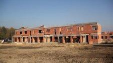 Budowa szeregówek