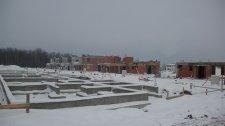 Zimowy styczeń 2013