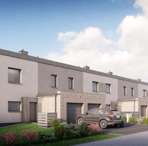 Szeregowe 124 m² NF15 MDM