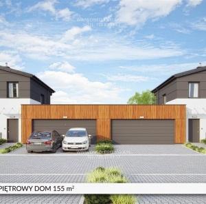 Nowy dom 129 m²
